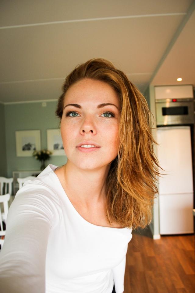 Profilbilde av Cecilie/cejo